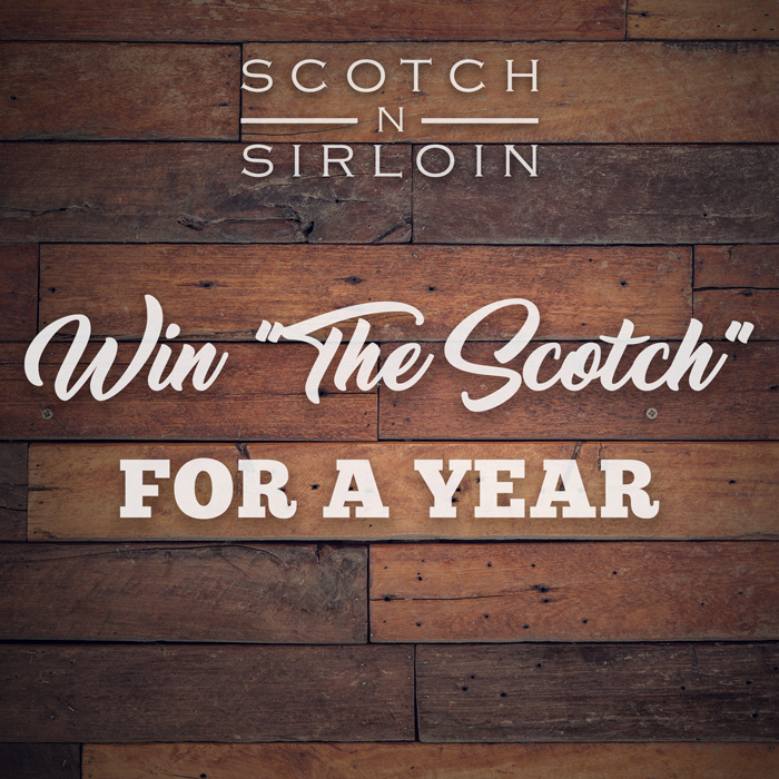 Win The Scotch